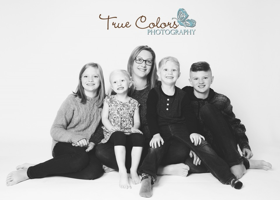 Abbotsford family photographer
