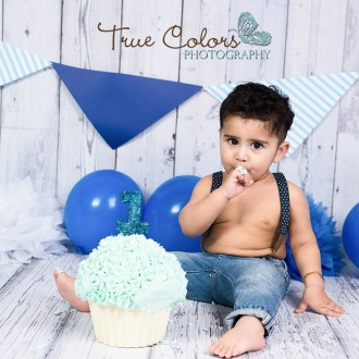 Abbotsford Langley Fraser valley cake smash photographer