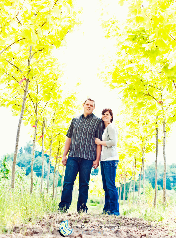 True Colors Photography engagement Photography Fraser Valley_5