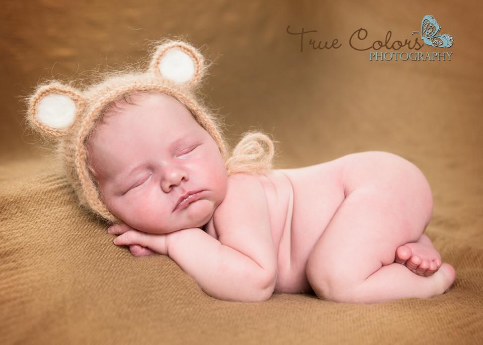 Newborn Photographer Abbotsford