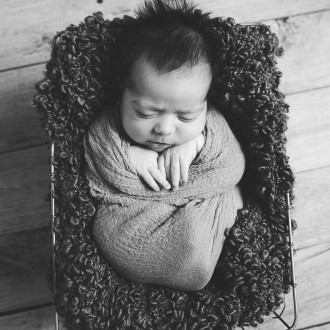 Abbotsford Newborn photographer studio