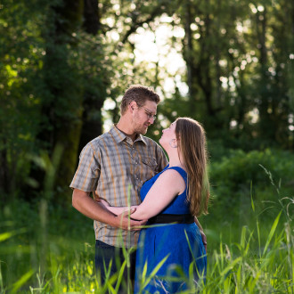 Abbotsford engagement and wedding photographer