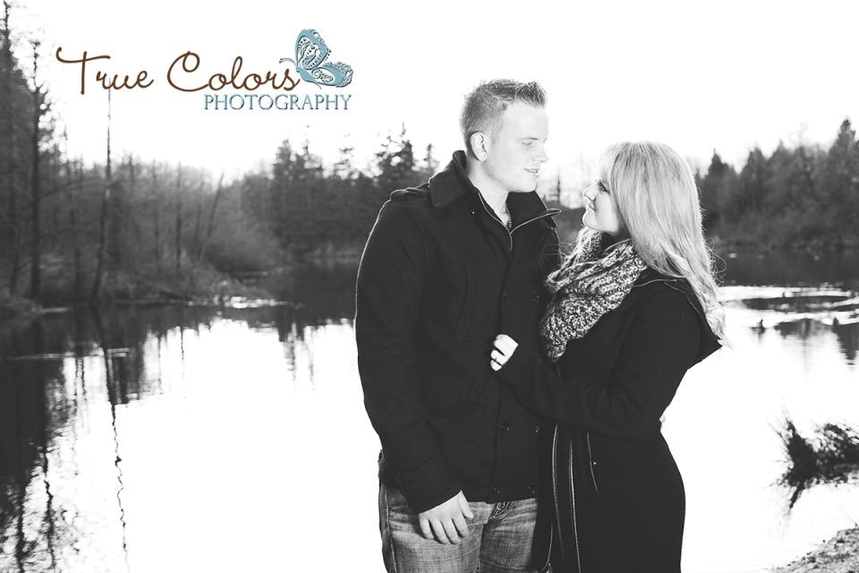 Engagement wedding photographer Abbotsford