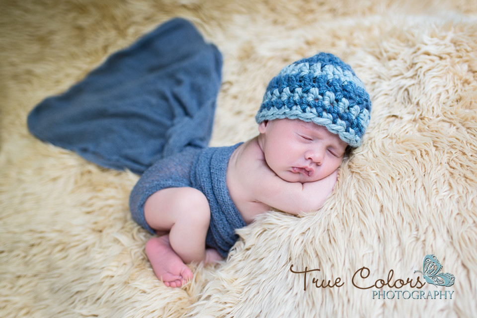 Abbotsford Newborn Photographer