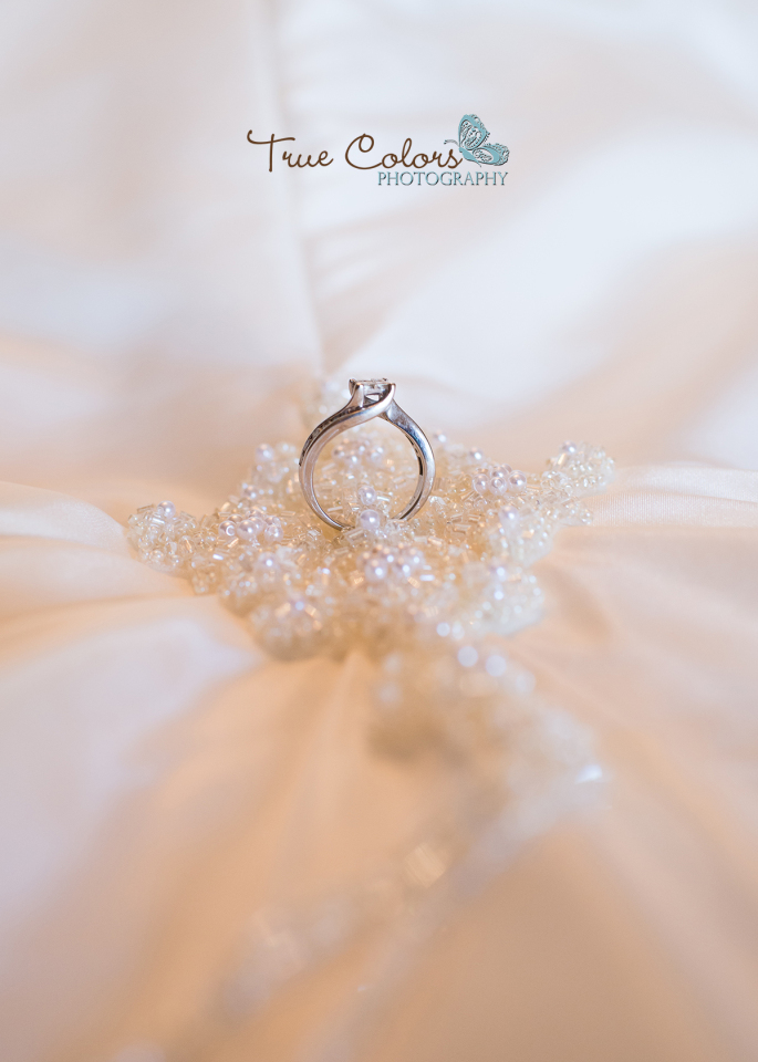 Surrey Langley Wedding Photographer