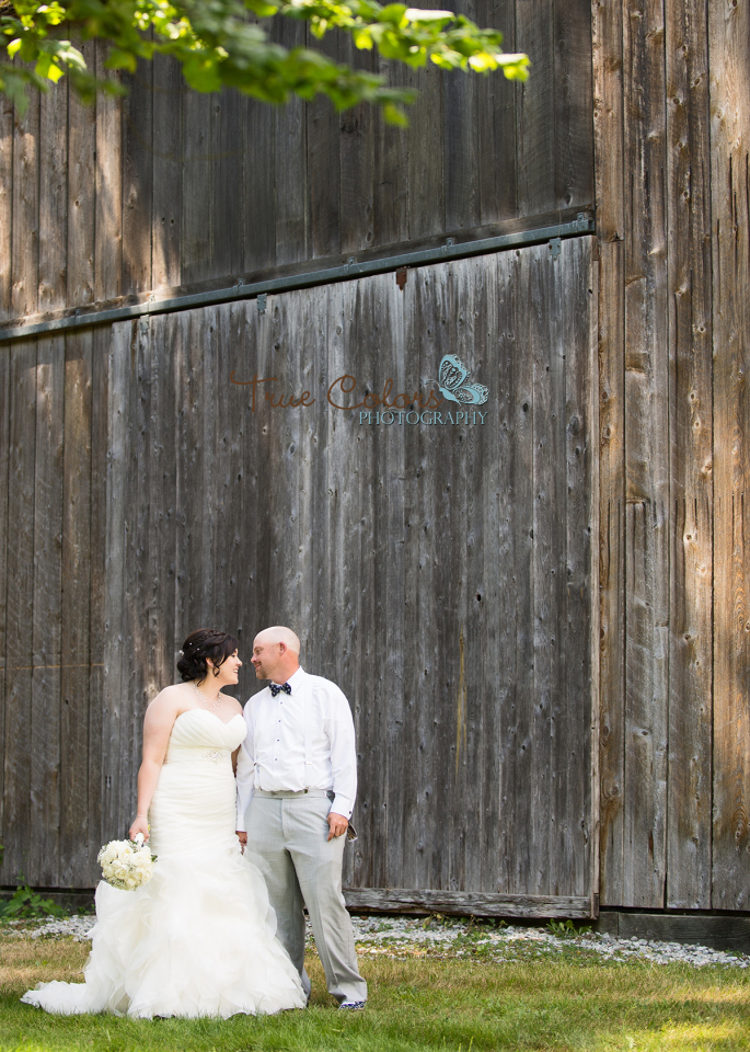 Fort Langley Derby Reach Redwood Golf Course Wedding