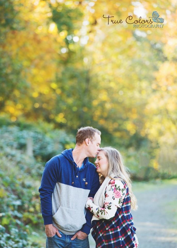 Abbotsford Wedding Photographer Engagement shoot