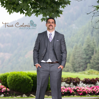 Maple Ridge Wedding Golden Eagle Golf Course