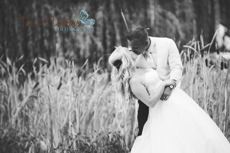 Langley Golf Course Wedding Fraser Valley Photographer