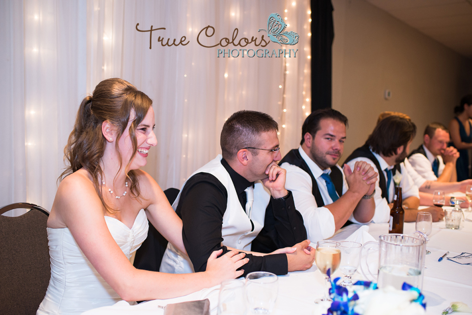 Surrey Langley Wedding Photographer