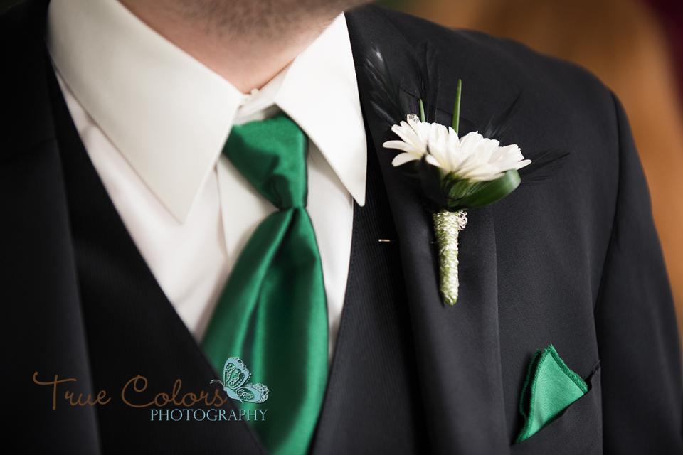 Fort Langley Redwoods Golf Course Wedding Photographer