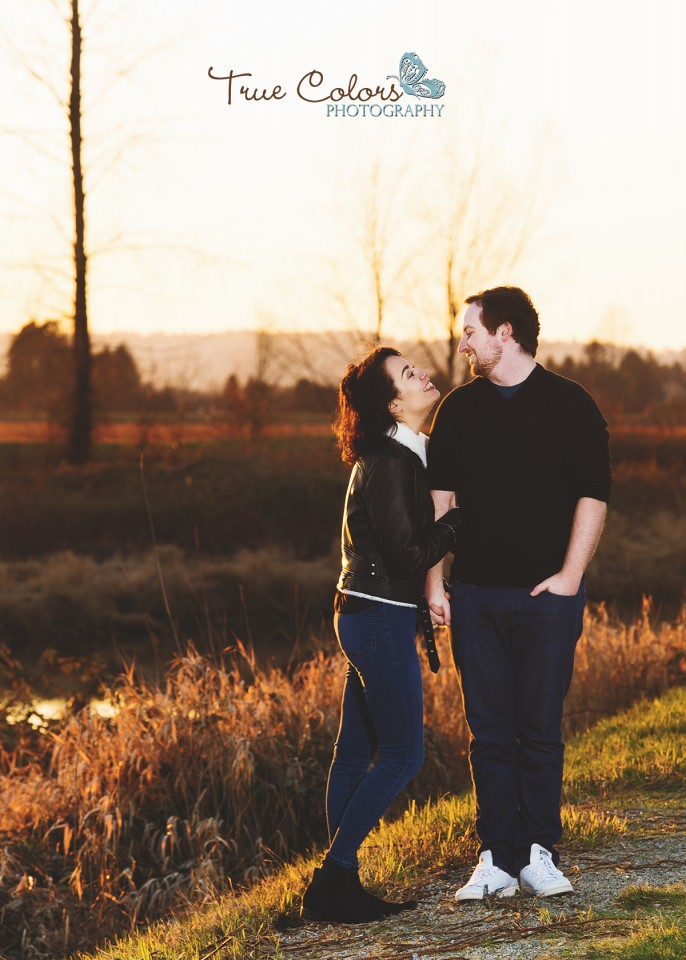 Engagement Wedding Photographer Pitt Meadows Maple Ridge