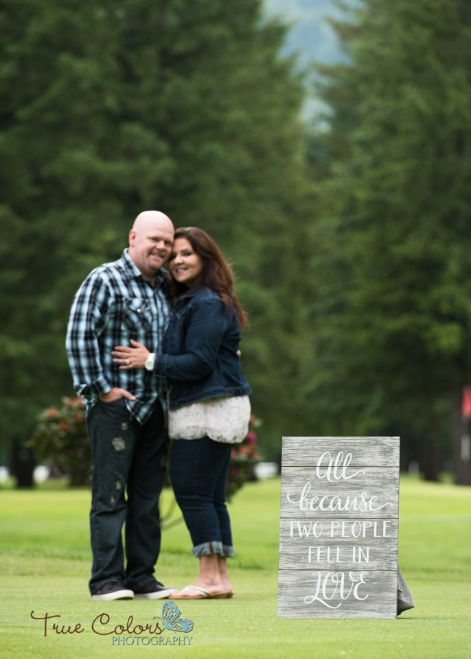 Abbotsford fraser valley engagement photographer
