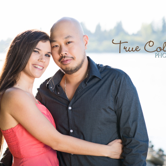 Derby Reach Langley engagement photos Lower mainland photographer