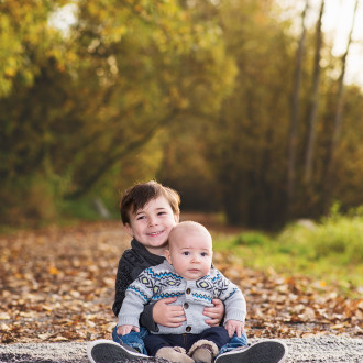 Children's photography Abbotsford Fraser Valley Matsqui Trail