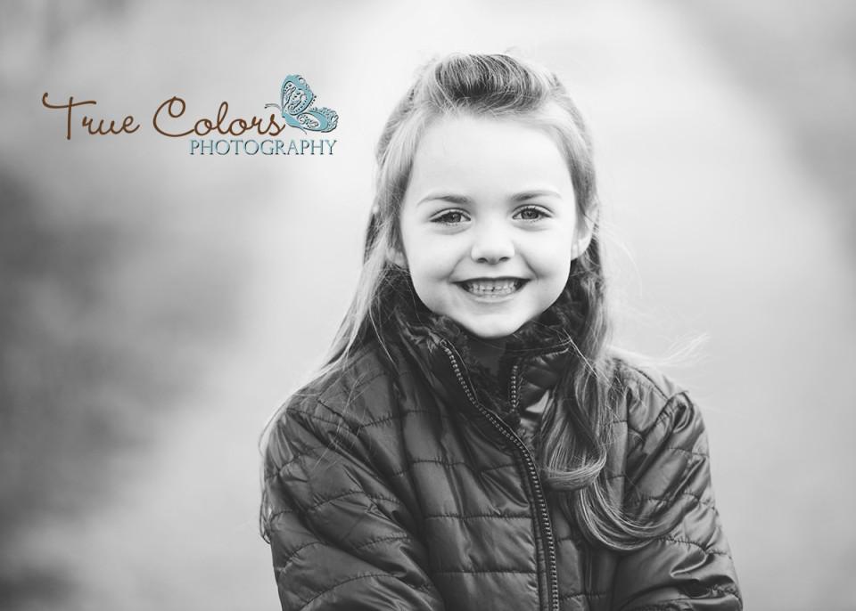 Abbotsford and Fraser valley Children's portrait photography
