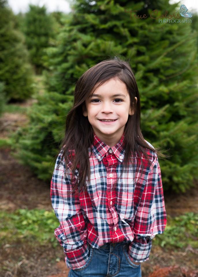 Abbotsford children's photographer outdoor