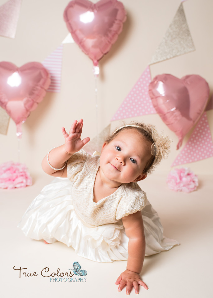 Children's photography Abbotsford Fraser Valley studio