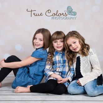 Abbotsford children's photographer studio